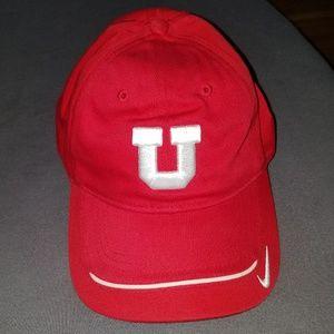 Utah Utes hat